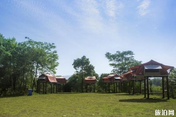 2020湖南湘潭水府旅游区旅游攻略 门票交通景点介绍