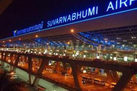 去泰国坐什么航班