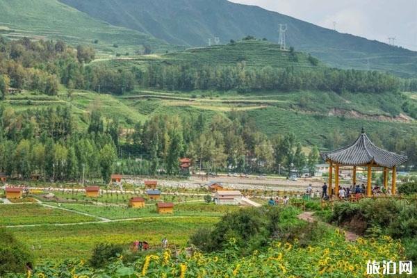 2020七里寺避暑山庄旅游攻略
