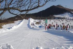 北京滑雪產業受到疫情的影響了嗎