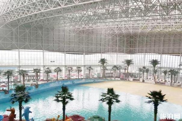 2020城市海景水上乐园旅游攻略 门票交通景点介绍