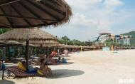 城市海景水上乐园游玩攻略 门票多少钱和在哪