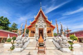 泰国哪些景点值得