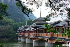 柳州市区打卡游玩地 旅游景点推荐