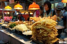 柳州市区小吃街都有哪些