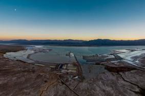 2020柯柯盐湖旅游攻略