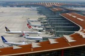 北京首都國際機場延長安檢暫存物品保存期至90天