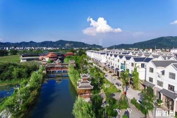 2020柳州螺蛳粉小镇在哪里 怎么去-文化节是什么时候