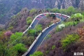 北京郊區有哪些好的自駕游線路