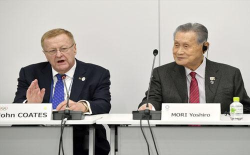 新冠肺炎日本东京奥运会要延期举办吗