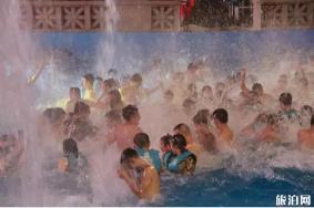 2020柳州克里湾水乐园门票多少 怎么去