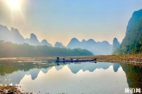 2020桂林漓江景区在哪里 门票-怎么去