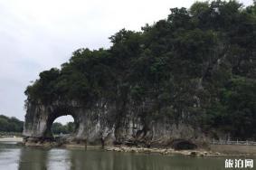 2020桂林象山景区简介 门票-怎么去
