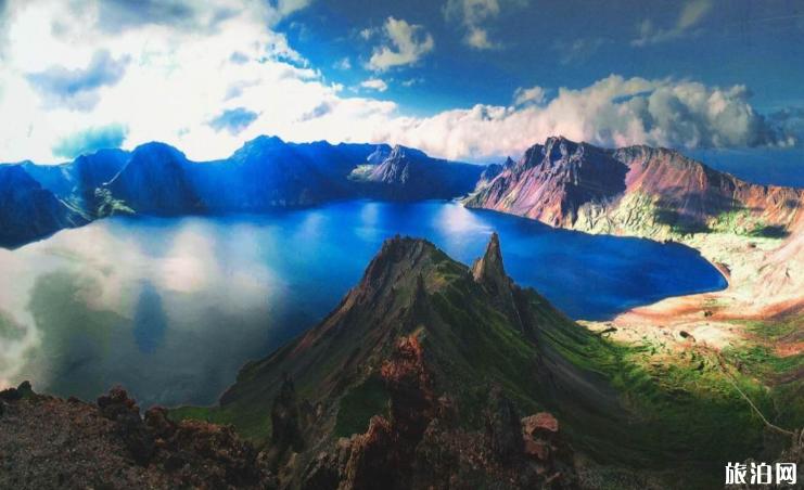 長白山一年四季特點 長白山住哪里方便-旅游攻略