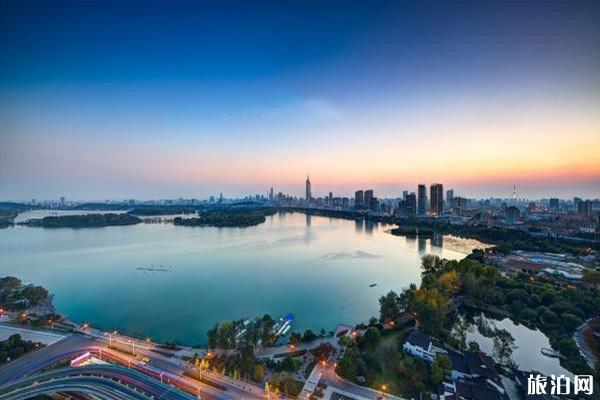 2月19日南京玄武湖開放-游玩攻略