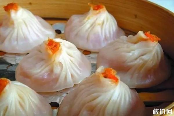 南京六合美食有哪些
