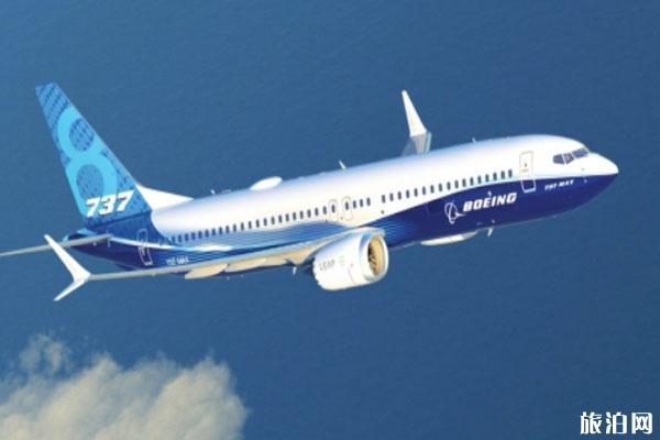 美國多家航空公司推遲復飛波音737MAX