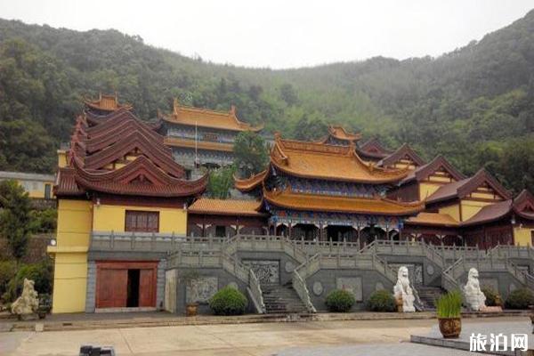 溧水東廬山觀音寺怎么樣 怎么去
