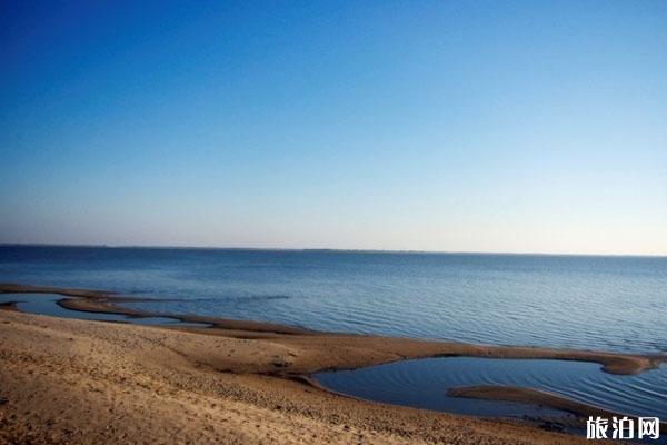 2020連環湖景區旅游攻略