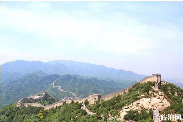 八達嶺長城對全國醫護人員免費和旅游攻略信息