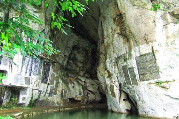 2020桂林七星公園景點介紹 門票-怎么去