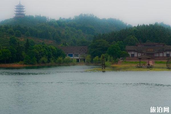 2020?酒仙湖景區對全體醫護人員免費開放
