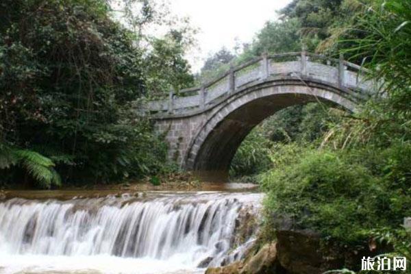 湖南仙人橋景區對全體醫護人員免費開放