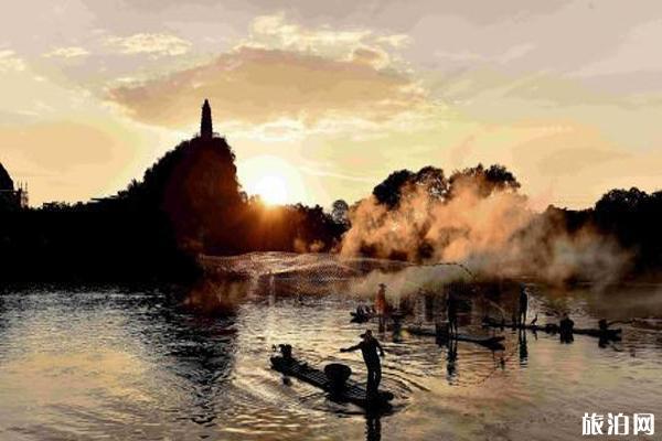 2020桂林穿山景區門票多少錢 怎么去
