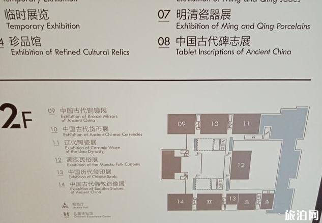 遼寧省博物館旅游攻略及參觀指南