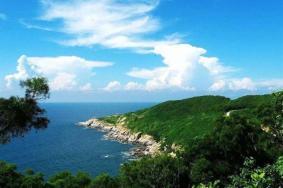 放雞島有什么好玩的 放雞島最佳旅游時間及交通指南