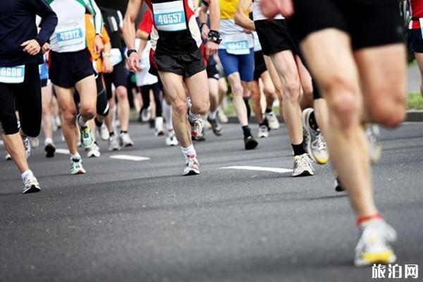 2020重慶國際馬拉松賽延期舉辦-退賽攻略