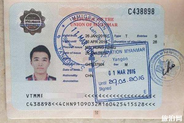 哪些國家對中國人恢復了簽證受理