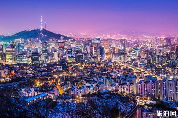 韓國一日游攻略2020