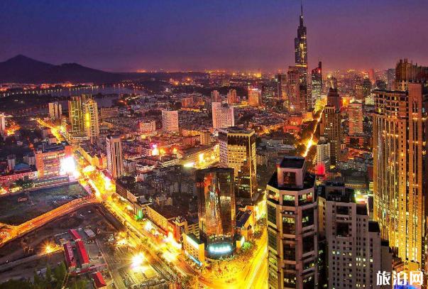 2月19日起南京夫子廟景區老門東恢復開放
