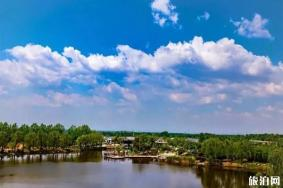 2020泰安哪些景区