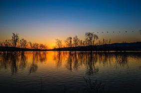 会泽念湖最佳旅游时间 云南会泽念湖边住宿及拍摄指南