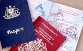 2020比利时签证开