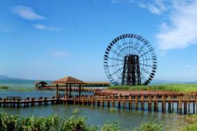 2020苏州太湖景区