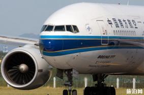 广州南航恢复航班