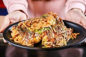 日本御好烧怎么吃-种类介绍