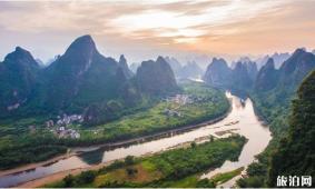 桂林相公山旅游攻略