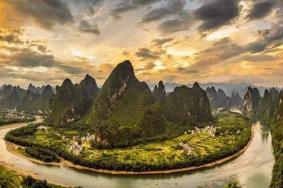 桂林相公山门票多少钱一张2020