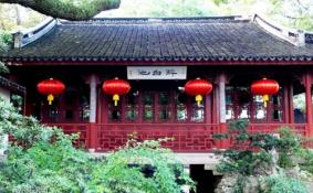 2020上海醉白池公園地鐵怎么坐 門票多少錢