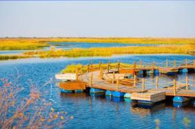 2020千鸟湖湿地公园旅游苹果彩票网