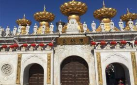 2020上海東林寺免費嗎 優惠對象及時間