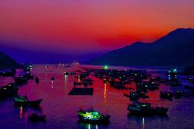 台山上川岛门票价格 上川岛旅游住宿及美食攻略