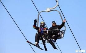 遼陽弓長嶺溫泉滑雪場重新開業 需要注意什么