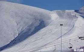 新疆哪些滑雪場開始恢復運營