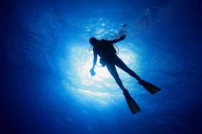 初次潜水注意事项