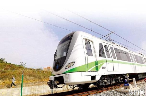 2月26日起南宁地铁全线网将恢复运营 实名乘车操作指南